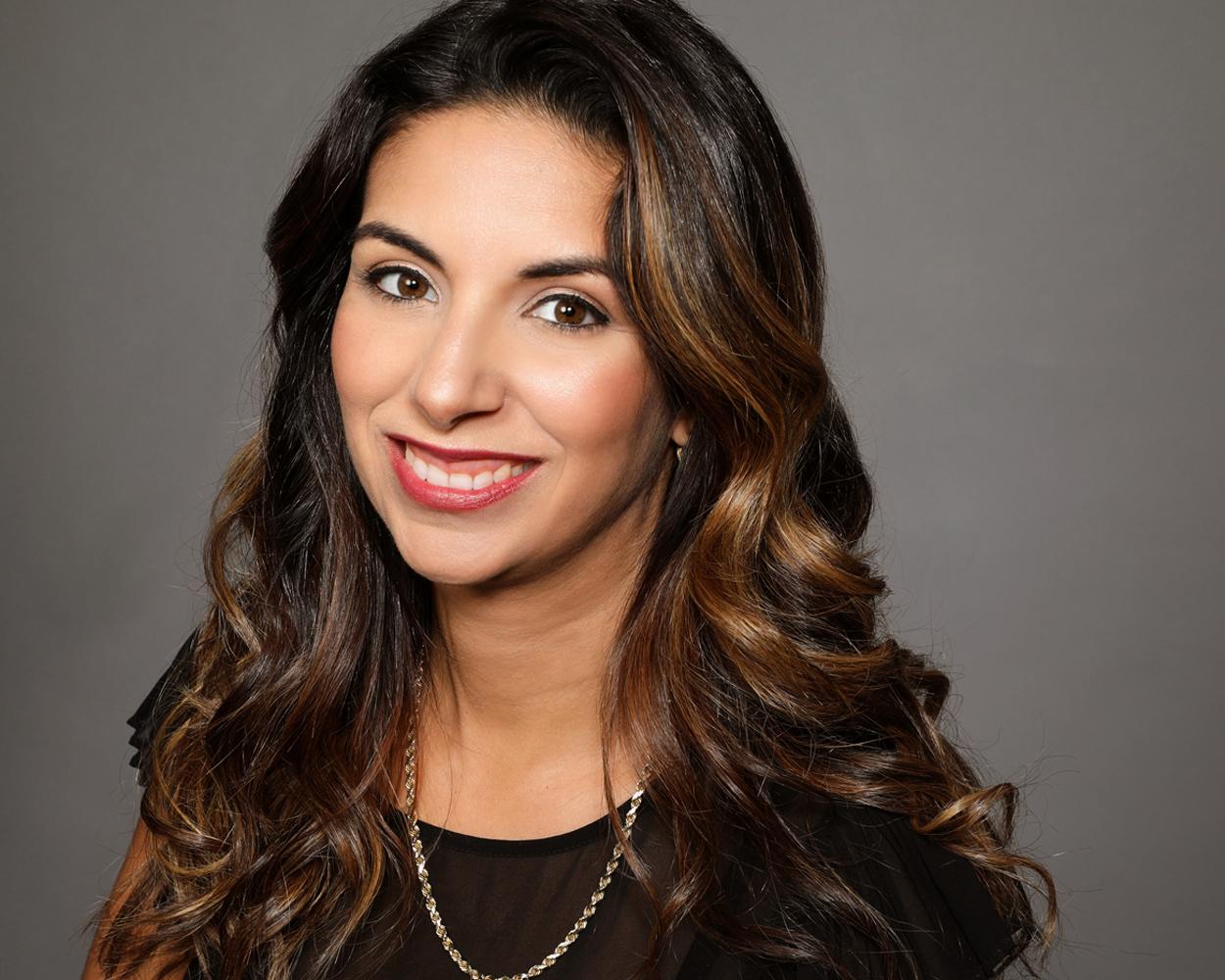 Monica Negrini-Sanchez